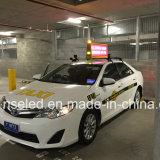 Afficheur LED de publicité de taxi extérieur de P2.5 P5 HD premier