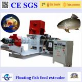 Hot Sale Small Floating Fish Food Pellet Mill