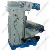 Fresadora universal de la pista de eslabón giratorio de la fábrica de China (XQ6226A)