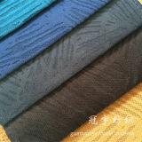 Short Brûlé-Discharge Hair Velour Fabric pour Sofa