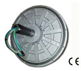 gerador de ímã permanente de 10kw Coreless