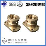 Usinage de précision en métal Part/CNC/machines/machine/partie forée