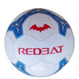 Máquina costurado brilhante PVC Futebol (XLFB-031)