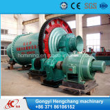 China Factory Fábrica de mineração de ouro China China Ball Mill