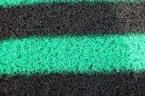 2017黒い泡の裏付け(3G-3S)が付いている熱い販売PVCマット