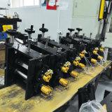 Hochgeschwindigkeitseis-Lutschbonbon-Verpackmaschine-Preisfoshan-Fabrik