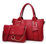 Madame réglée par sacs à main Bags d'emballage de mode de jeux des sacs en cuir 2