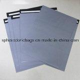 Poli sacchi grigi impermeabili Deferent alla moda