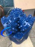 битов карбида вольфрама 11 5/8 IADC517 Tricone для Drilling добра воды