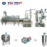 Bonbon dur professionnel à usine faisant la ligne de machine avec la conformité de la CE