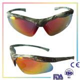 2016 nuovi occhiali da sole di sport di modo per Woman&Man Eyewear