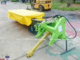 4つの車輪のトラクターのための回転式ディスク芝刈り機