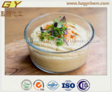 Producto químico acetilizado natural mono y de los diglicéridos (ACETEM) de /E472A de la categoría alimenticia del emulsor