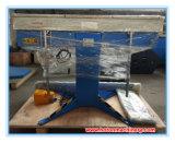 Máquina de dobra magnética da placa de metal da folha (EB625 EB1000 EB1250 EB2000)