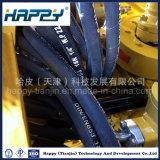 Glatter Oberflächenhydraulischer Gummihochdruckschlauch R1/1sn