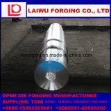 Abrirse mueren el forjar del eje forjado de la fábrica grande con ISO9001