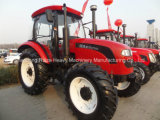 Fowo 135HP 4WD Tractor agricola