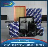 Riferimento caldo 4p763535made del filtro dell'olio idraulico di vendita di alta qualità di Xtsky in Cina