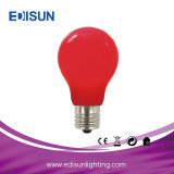 Luz Nano energy-saving do diodo emissor de luz A60 6W E27