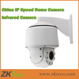 Миниая камера сигнала камеры IP купола HD высокоскоростная