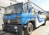 Prezzo caldo del camion di rimozione del blocco stradale di Rhd del Wrecker di vendita