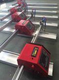 Preiswerte Portable CNC-Plasma-Ausschnitt-Maschine mit Flamme-Funktion