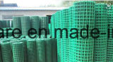 Heißer Verkaufs-Kurbelgehäuse-Belüftung beschichteter geschweißter Maschendraht von China