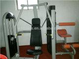 Machine commerciale de gymnastique de qualité presse de patte de 45 degrés