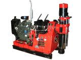 Plataforma de perforación de la investigación de suelo, equipo Drilling (XY-300)