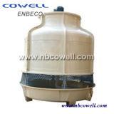 高性能の円形の冷却塔