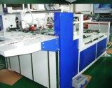 Macchina semi automatica di Gluer del dispositivo di piegatura di Flexo del contenitore di scatola del cartone ondulato