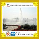 alta fontana di acqua di Dancing di 100m