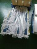 CNC die Deel voor de Delen van de Verlichting machinaal bewerken