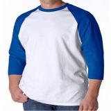 Pre-Shrunk In het groot Raglan T-shirt van de Koker