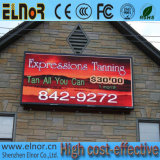 In hohem Grade Waterproof Outdoor P8 LED Billboard mit Excellent Quality
