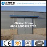 Здание стальной структуры высокого подъема низкой стоимости полуфабрикат
