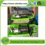 De Wasmachine van Sward voor het Gebruik van de Familie