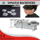 Wegwerfohr-Deckel, der Maschine herstellt