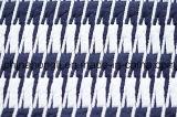 우연한 의복을%s 대중적인 자카드 직물 Knittting 야드 염료 메시 직물