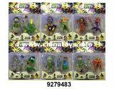 Подарок малышей подарка промотирования пластичный воспитательный Toys кукла (9279483)