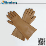 アマゾン安い価格クラス1の電気絶縁された乳液作業手袋