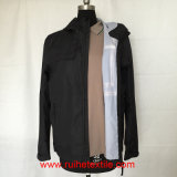 Beiläufiges Waterproof, Breathable Softshell, Rainwear, Jacket für Men