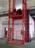 Elevador hidráulico del Dumbwaiter para la elevación del cargo