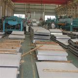 Preço de fábrica das placas de aço de Inxo