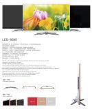 "USB、HDMI、WiFiが付いている金属カバー32 ""および42 "" FHD LED TV"
