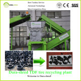 Дробилка металлолома в металле рециркулируя машину (TSD2147)