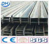Warm gewalzter Träger des Stahl-H mit Qualität
