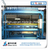 Máquina de tecelagem quente da rede da cerca da pastagem das vendas