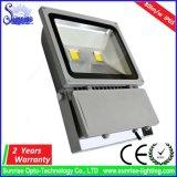 屋外ランプIP65 100W LEDの洪水の照明設備