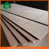 2.2/2.5/3mm Commercial Okoume Plywood voor Packing of Furniture Application